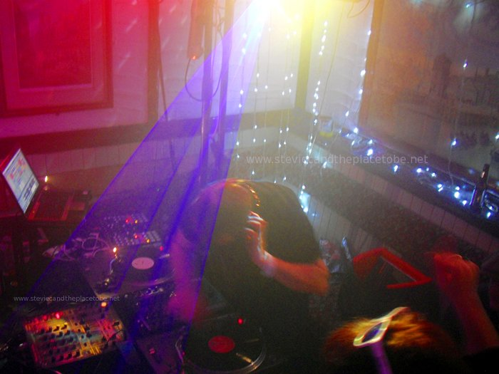 Dundee Dance Event 2015 Hosted by The Salty Dog Dundee and DJ Ross McGillivray. Sound & Lights by Stevie C.