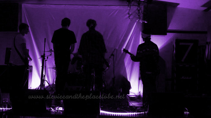 Around 7 performing at The Plough Inn (The Ploo) Forfar