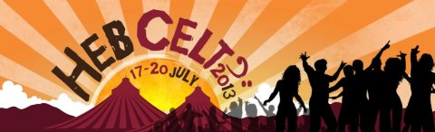 Heb Celt Fest Stornoway 17th to 20th July 2013