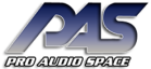 Stevie C's Pro Audio Space Profile