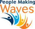 Stevie C's Volunteering Profile on People Making Waves