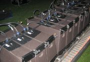 Heb Celt Fest L-Acoustics Line Array