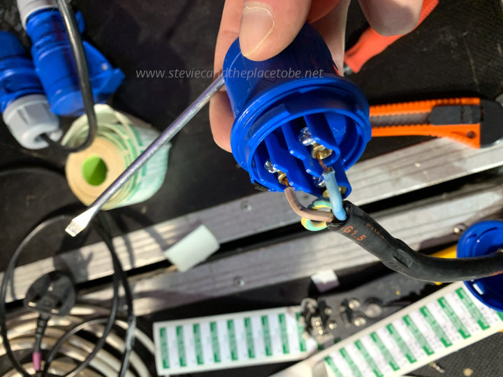 PAT Testing electrical services for events hire companies in Dundee and Angus