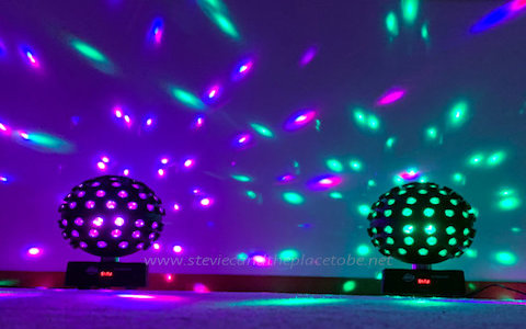 discos and dj lighting and production services for events and charity fundraisers in Dundee and Angus