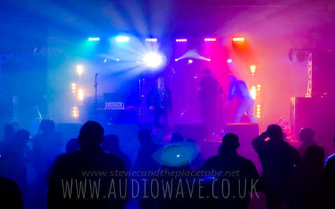 Lighting hire, crew and installation for events, DJs and bands. Service maintenance technical services