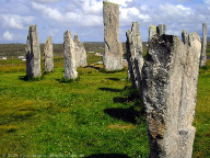The Callanish Stones
